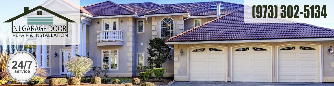 Garage Door Services New Jersey. Home ...